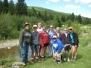 Montana 2010 Basecamp