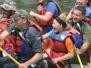 Montana 2010 Whitewater Rafting