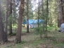 Montana 2012 Basecamp