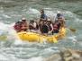 Montana 2012 - Rafting